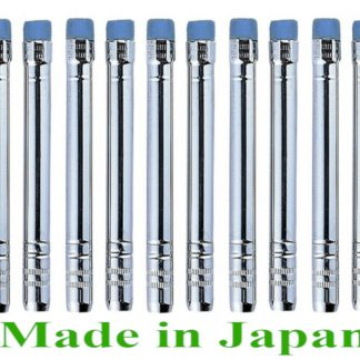 Made in Japan Extender 6 pcs of Pencil Holder Kutsuwa STAD